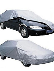 Car Garment And Second Car Dust-Proof And Anti UV Anti Snow Cover