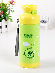 Plastics Water Bottle 310ml