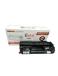 zun ya hp505a Vente en gros cartouches 05a de batterie facile à ajouter de la poudre hp applicable hp2055 imprimante 2035