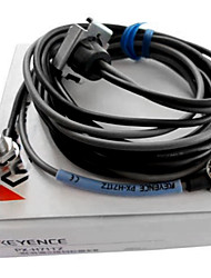 Keyence Photoelectric Sensor Px-H71Tz IP67 Linearity1 (% F.S.) Hysteresis 1 (% F.S.)