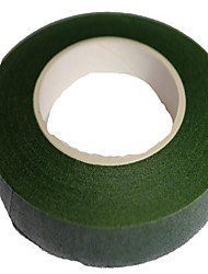 Special Green Floral Tape Tape Diy Handmade Floral Tape
