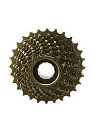 Roue libre(Marron,acier) deCyclisme/Vélo