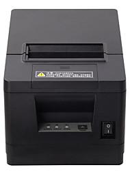 hysoon HS-802305c термопринтер билет на небольшой супермаркет кассира счетчик, счет принтера