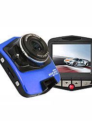 "2.4""Mini Auto Car DVR Camera Recorder G-sensor Night Vision"