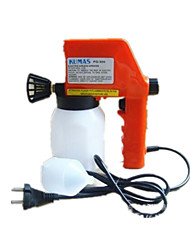 Electric Spray Gun(Capacity: 600ml; Power: 75W; Plug in AC220V)