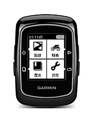 Cycling GPS Bicycle ComputersActivityTracker/Calories Burned/ Waterproof/Clock/ Backlight/GPSBlackPlastic-