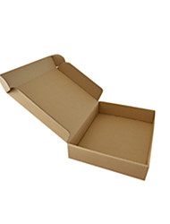 Brown Color Packaging & Shipping Packing Boxes A Pack of Ten