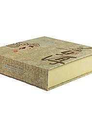 cor verde, outro material de embalagem&caixa de chá transporte