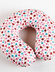 Cotton Memory Foam Pillow / Pillow Protector,Floral / Textured Modern/Contemporary / Casual