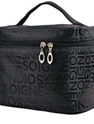 Women Acrylic Casual Cosmetic Bag