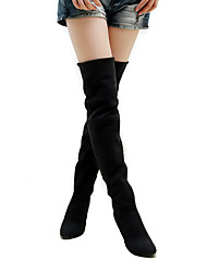 Women's Boots Spring / Fall / WinterWedges /  Fashion Boots / Gladiator /  Shoes & Matching Bags /