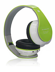JKR-201A Bluetooth Wireless Headphone support line in FM radio / call functions / Bluetooth camera