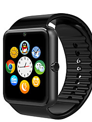 Smart Bracelet / Smart Watch / Activity TrackerLong Standby / Pedometers / Video / Voice Call / Sports / Health Care / Camera / Heart