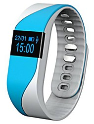 M2S Bluetooth Smart Watch Heart Rate Monitor Wristband Smart Bracelet with Activities Record