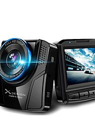 la nueva explosión modelos de HD 1080P el mini registrador del vehículo, x-dos de apoyo para el comercio exterior