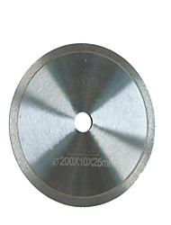 mince 200mmx25x1.2mm lame