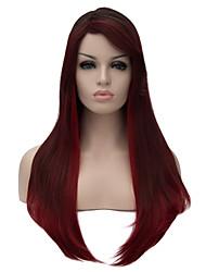 Европейский и американский ветер лолита лолита парик цвет млн частичный парик.