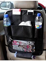 siège de voiture sac de rangement multifonctionnel sac fournitures automobiles vendeuses