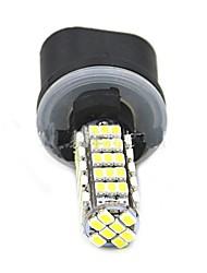 2 PC 880 68smd 3020 LED de luz blanca Forcar foglight / dc12v faro
