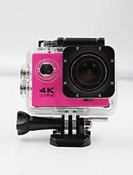 OEM H9K Action Kamera / Sport-Kamera 12MP 3264 x 2448 / 1920 x 1080 / 3648 x 2736 / 640 x 480 / 2048 x 1536 / 2592 x 1944Wasserdicht /
