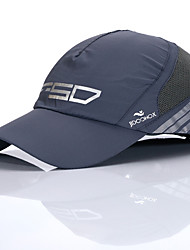 Cap/Beanie Hat Women's Men's Unisex Breathable Quick Dry for Golf Leisure Sports Baseball Cycling/Bike