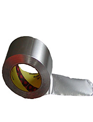 Air Conditioning Duct Tape Insulation Aluminum Foil Tape Self-Adhesive Foil Tape