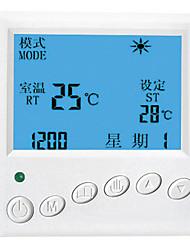 белый кондиционер термостат для обогрева термостат