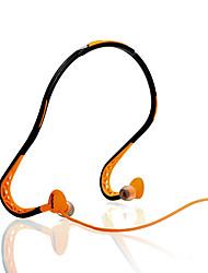 neutro Produto RM-S15 Fones de Ouvido AuricularesForLeitor de Média/Tablet / Celular / ComputadorWithCom Microfone / DJ / Controle de
