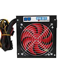 500f1 300w-350w (w) atx 12v 2.3 ordinateur alimentation avec port 6pin / 8pin pour pc