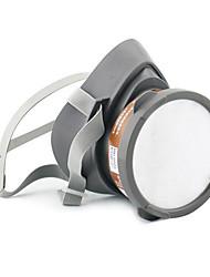 poussières industrielles masque de protection