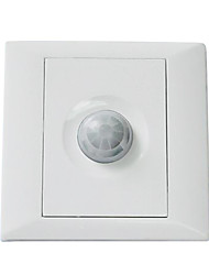 Type 86 Human Body Induction Intelligent Wall Energy-saving Switch