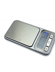 Electronic Scale with High Precision Carat