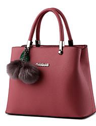 Women's Latest Fashion Ladies Leather Handbags 8 Colours
