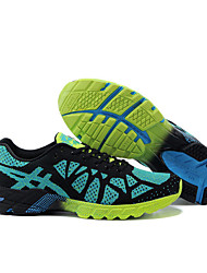 ASICS® Asics Athletic Shoes Chaussures de Course Homme Antidérapant / Respirable / Ultra léger (UL) Grille respirante EVACourse / Sport