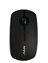 Ergonomic Symmetrical Fashion Mouse for PC