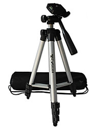 Weifeng WT3110A Light Tripod Professional Photography Digital Camera Tripod Bracket