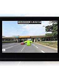 Карта GPS-навигатор автомобиля портативных навигационных