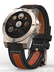 Unterstützung qq Mikro Brief-SIM-Karte Anruf GPS-Männer Outdoor-Sport-Sonderausgabe Smart Watch fotografiert