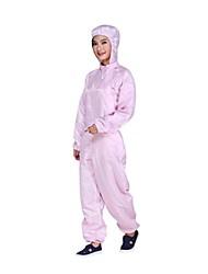 антистатические спецодежду антистатические пыль с капюшоном комбинезон защитная одежда (продажа XL)