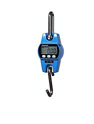 Small-sized Electronic Hook Scale(Weighing Range: 0-300 (KG))