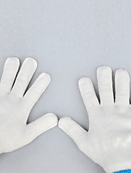 Illuminated Cotton 500 G Cotton Gloves Gloves Cotton Lampshade Line Gloves Yarn Gloves
