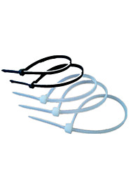 Nylon Cable Ties (Specification 3*100mm+1000 PCS/package