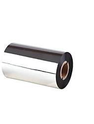 zebra gk888t gx430 adesivos fita 110 * 70 reforçada cera fita 110 milímetros * 70m