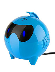 Desktop Computer Audio Car Mini Speaker Individual Creative Speaker
