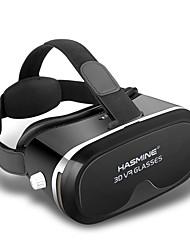 vasos hasmine® VR 3D para el iPhone 5 / 5s / 6/6 más samsung películas en 3D de vídeo gafas de realidad virtual