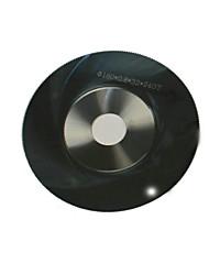 De alta velocidade de corte de aço de tungstênio blade63 * 0.4 ~ 1.0