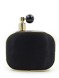 Women PU Casual Clutch