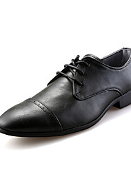 New Fashion British Style Men's Genuine Leather Soft Breathable  Dress Shoes Slip-on Man's Flats for Party/Trip