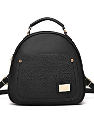 Women's Latest Fashion Ladies Bags Leather  Cowhide  Backpack 4 Colours