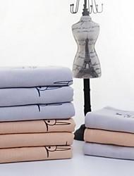 100% хлопок-25*50cm-Жаккард-Полотенца для мытья